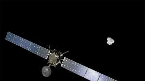Rosetta y 67P
