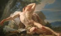 Zeus dejó a Endimión durmiendo un sueño eterno. El 25% de la eternidad la pasará con el pene en erección.