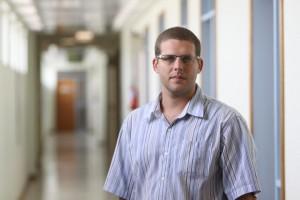 El investigador brasileño Pedro Hallal.