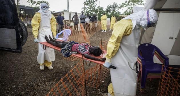 Hospital ébola