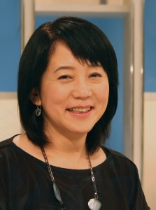 La oftalmóloga Masayo Takahashi