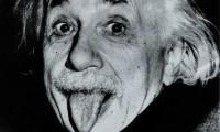 El físico Albert Einstein era un judío asquenazí