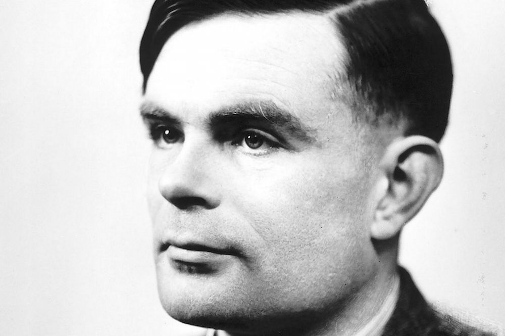 Turing: ¿Suicidio o accidente?