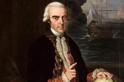 Antonio Ulloa descubridor del platino - Historia de la ciencia
