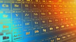 150 aniversario - Tabla periódica
