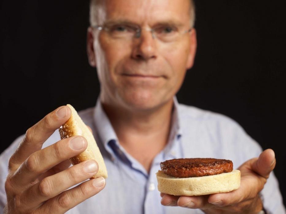 Carne artificial